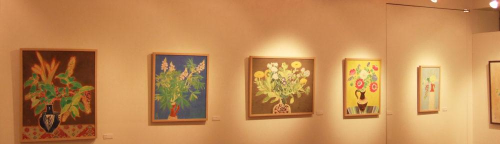 銀座煉瓦画廊 CASUAL展