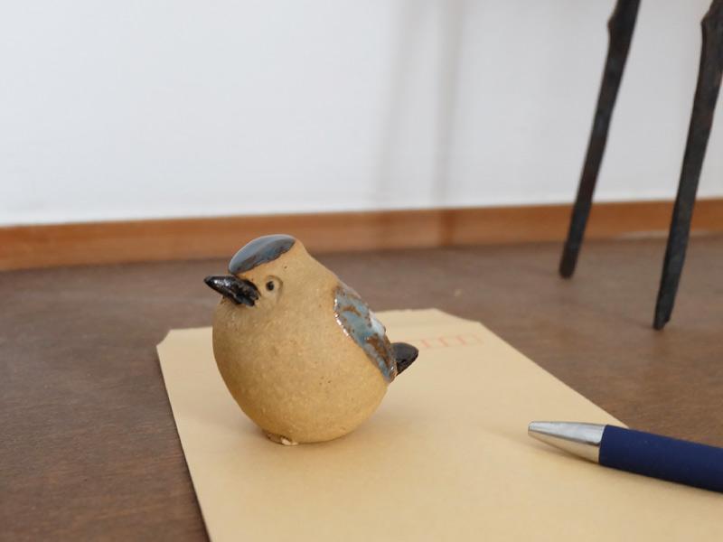北欧アンティーク 鳥